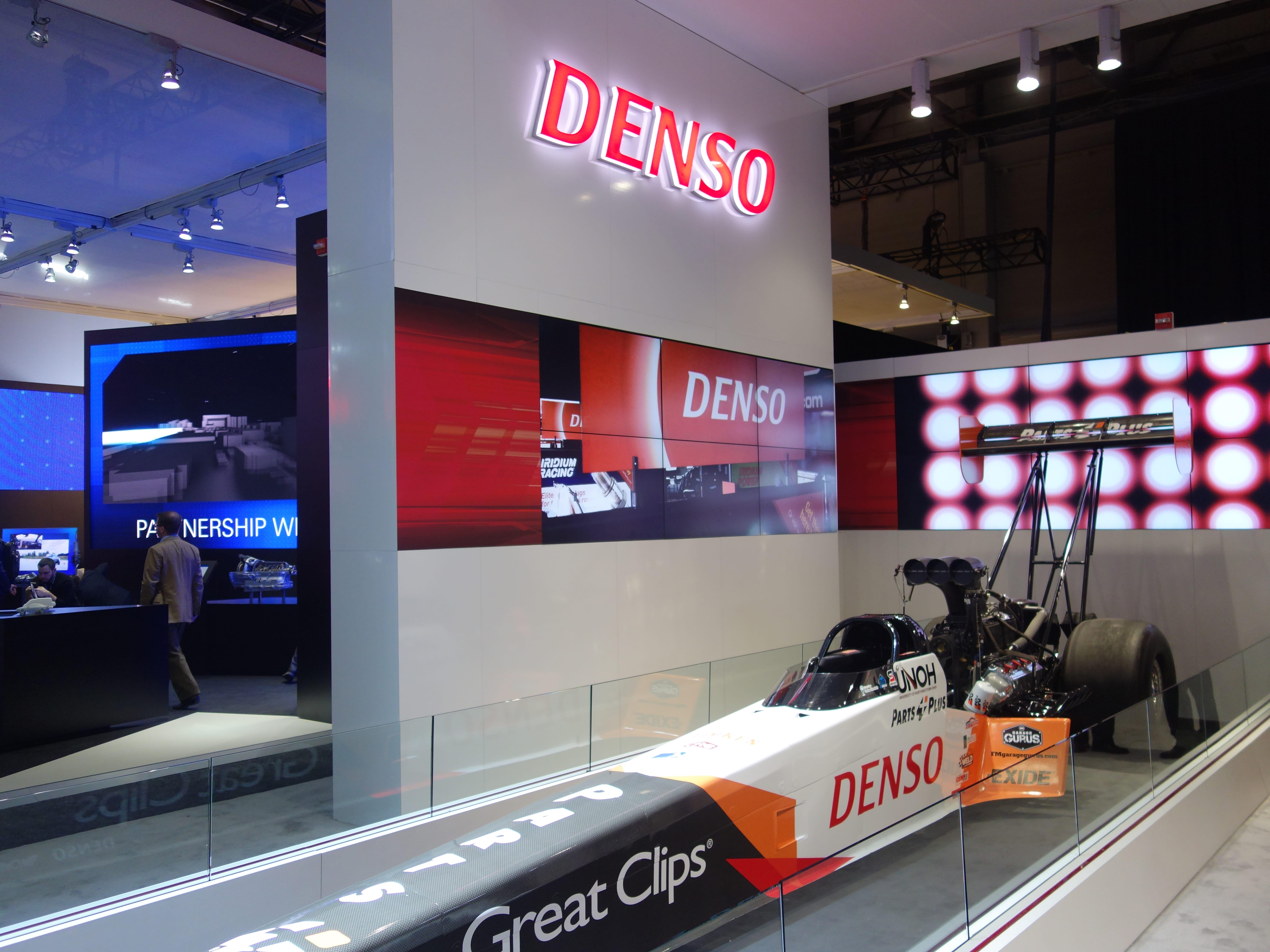 News - DENSO Media Center